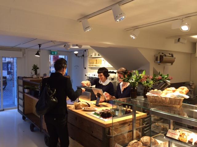 Vegan Biologisch Backereien In Zurich Ron Orp