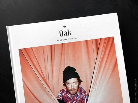 Oak – The Nordic Journal: Von den Schönheiten des Nordens