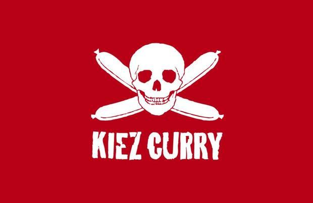 Kiez Curry: Die coole Currywurst vom Kiez!