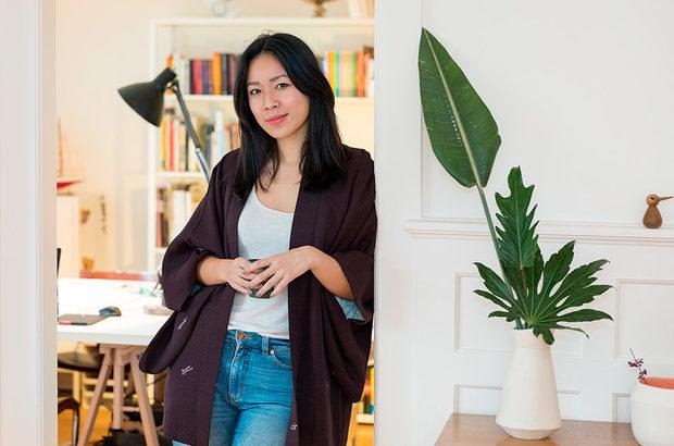 Lisa Mettier: Ein neuer Start
