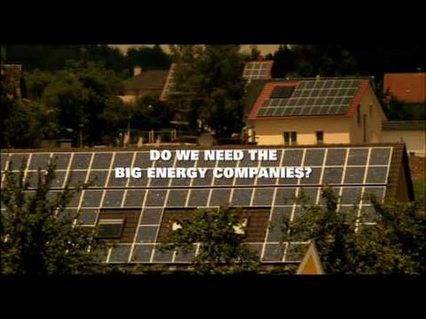 Der nachhaltige Filmtipp: Die 4. Revolution