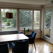 Beautiful Apartment at the foot of the Uetliberg