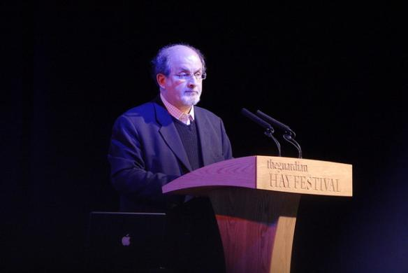 Reading: Rushdie Hour