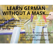 Surf the second wave - learn German online